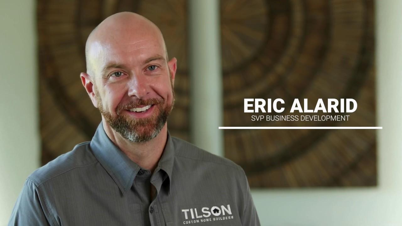 Tilson Homes Video