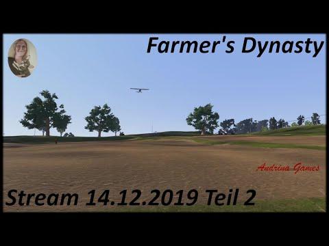 Dynasty Stream Deutsch