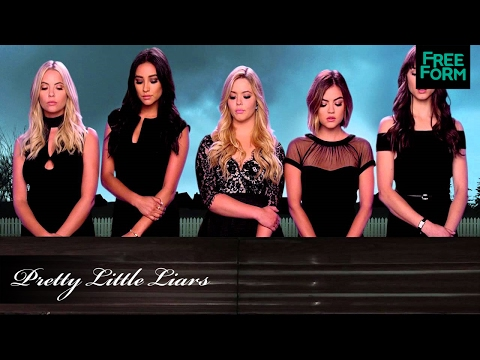 Pretty Little Liars | New Opening Sequence | Freeform