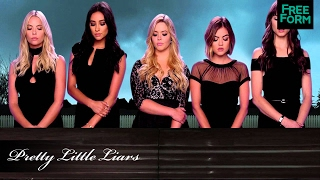 Pretty Little Liars | New Opening Sequence | Premieres Tuesday, January 12 at 8pm/7c on ABC Family!
