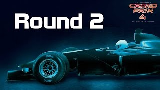 Grand Prix 4 Live Championship - Round 2: Malaysia