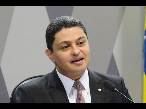 Indicação de Silvio Amorim para o CNMP segue para o Plenário