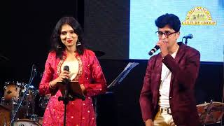 Song : Tere Chehre Se, Singers : Kishoreda - Lataji, Sung By : Anand Vinod & Dr. Payal Vakharia