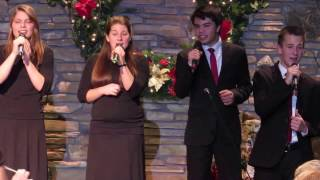 Fountainview Academy - When Love Was Born - Cali Tour 2016