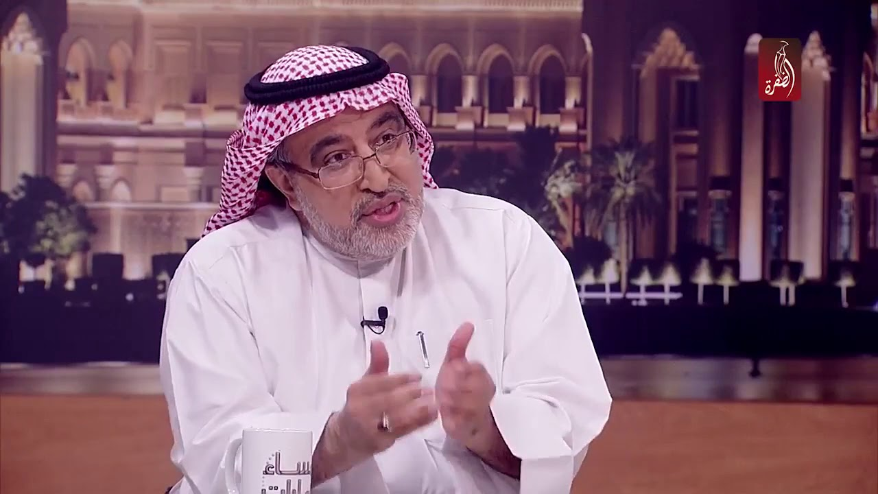 الكاتب الإماراتي أحمد إبراهيم في حوار المساء على قناة الظفرة الإماراتية عن الإمارات والسعوديةمعاً