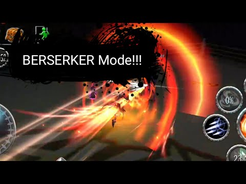 [(Prominence Knight)BERSERKER MODE!!! AVABEL ONLINE League PVP  아바벨 리그 Warrior 2019.1.2