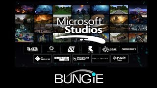 Welcome Home Bungie! New Rumor Says Microsoft Is Buying Bungie To Make Xbox Exclusives!?