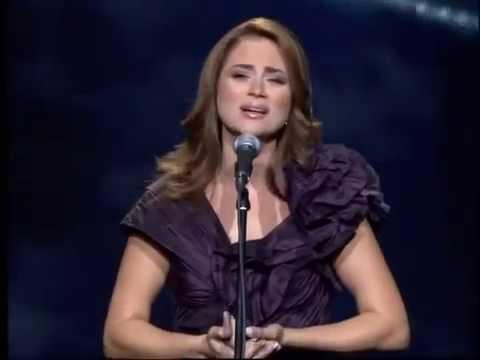 جوليا بطرس  متل الكذبة  حفلة كازينو لبنان