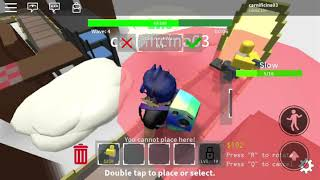 The Infinite Game (ROBLOX) #ep1