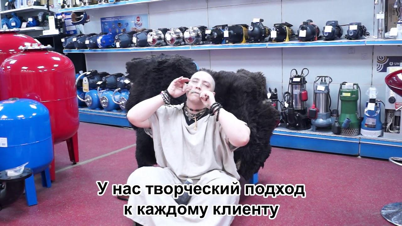 Музыкальная пауза от сисадмина нашей компании))