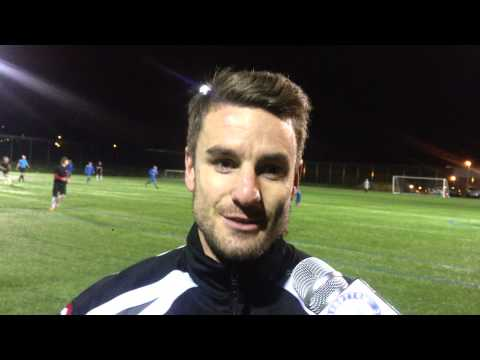 RUFCTV - Defender Owen Roberts gives his thoughts on the season