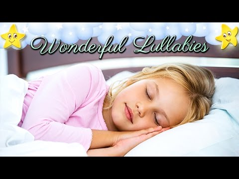 Super Soothing Baby Music ♥♥♥ Bedtime Lullaby For Kids♫♫♫ Relaxing St Martin's Day Lantern Song