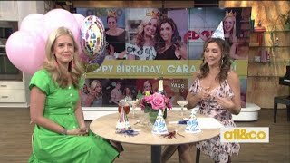 Cara Kneer#39s Birthday Celebration!