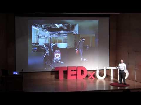 Bringing Virtual Reality Home | Ryan McMahan | TEDxUTD