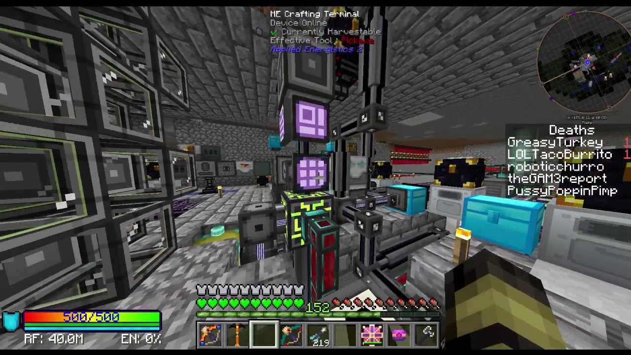 Best Crossbow & Bolts Tinkers' Construct 1 7 10 FTB Infinity Evolved guide  showcase modded mods by TheGAM3Report1