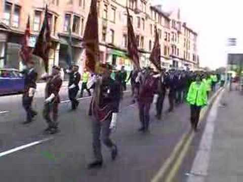 Airborne Forces Day Scotland 2007