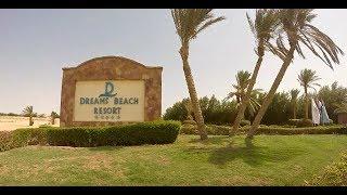 Отдых в Египте. Dreams Beach Resort 5*. Rest in Egypt. Marsa Alam.
