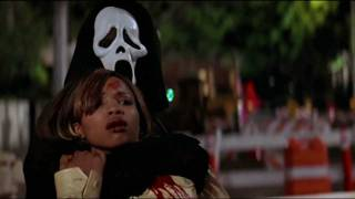 Scream 2 All deaths HD