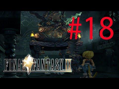 Guia Final Fantasy IX (PS4) - 18 - Burmecia