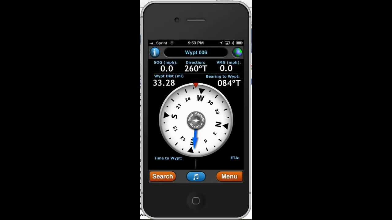 motion x gps youtube rh youtube com MotionX GPS App MotionX-GPS Drive Review iPhone