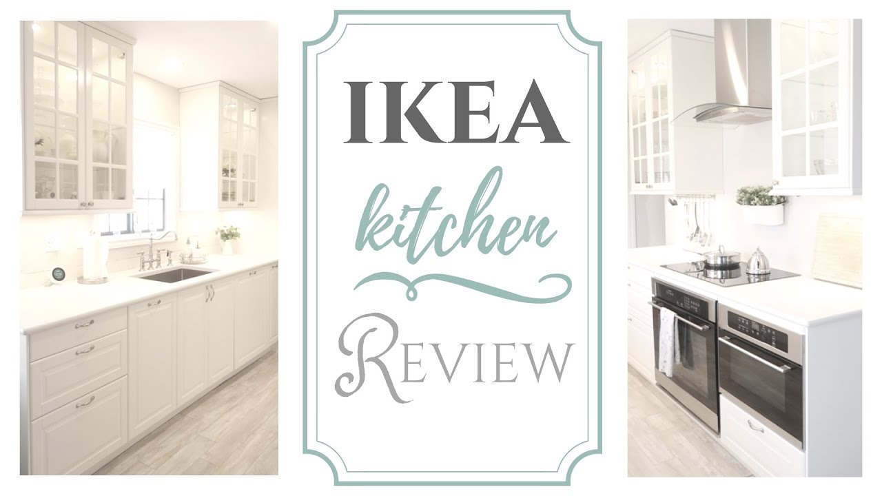 15 Ooo Ikea Kitchen Review Full Kitchen Remodel French Country Youtube