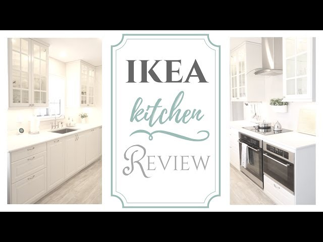 $15,OOO IKEA KITCHEN REVIEW | FULL KITCHEN REMODEL | WAS IT WORTH IT?