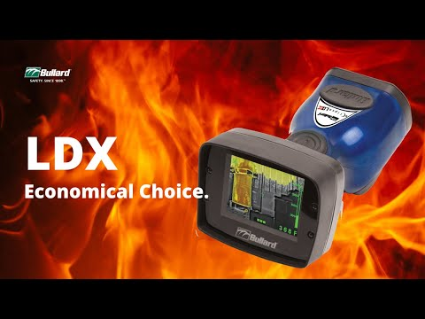 BULLARD LDX THERMAL IMAGER TRAINING