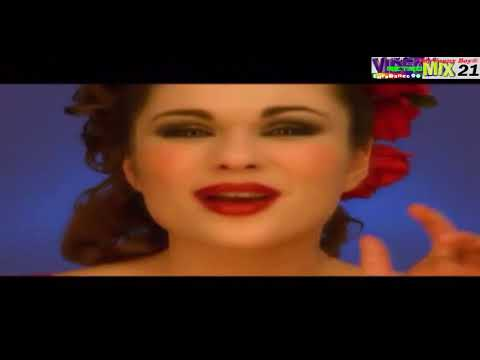 Retro VideoMix 90's [ Eurodance ][ Vol 21 ] - Vdj Vanny Boy®