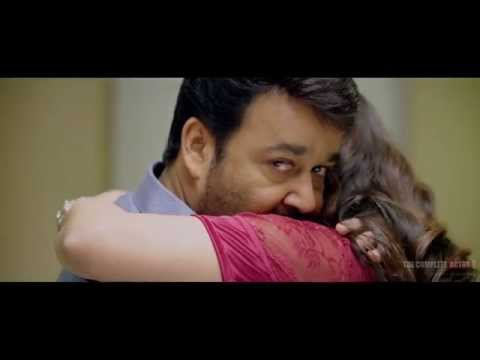 Kanal Official Trailer 2: Mohanlal | Padmakumar