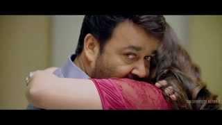 Kanal Official Trailer 2: Mohanlal   Padmakumar