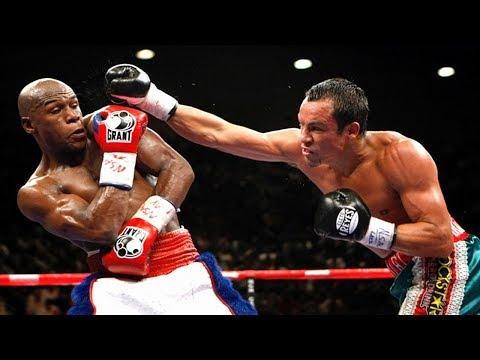 Floyd Mayweather Jr Vs Juan Manuel Marquez - Highlights (Mayweather DOMINATES Marquez)