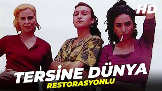 Tersine Dünya  Demet Akbağ Türk Filmi  Full Film İzle
