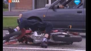 12 Steden,13 Ongelukken - ongelukken seizoen 1991