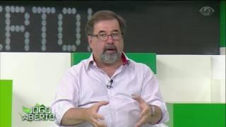 Marco Aurélio Cunha fala sobre Seleção Brasileira de futebol feminino