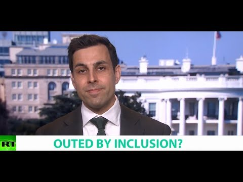 OUTED BY INCLUSION? Ft. Erich Ferrari, U.S. Economic sanctions attorney