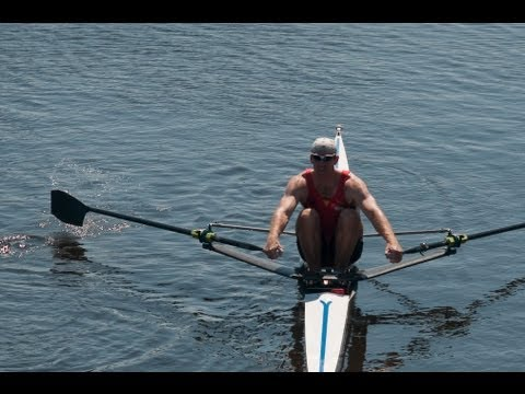 Adam Holland: from Olympic rowing to copyright law