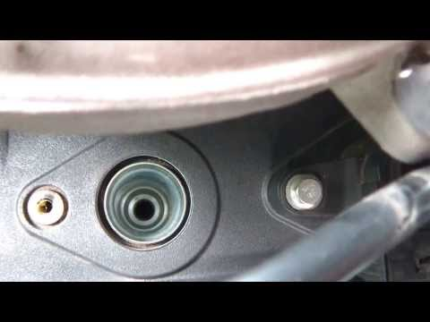 vt how to test coil pack