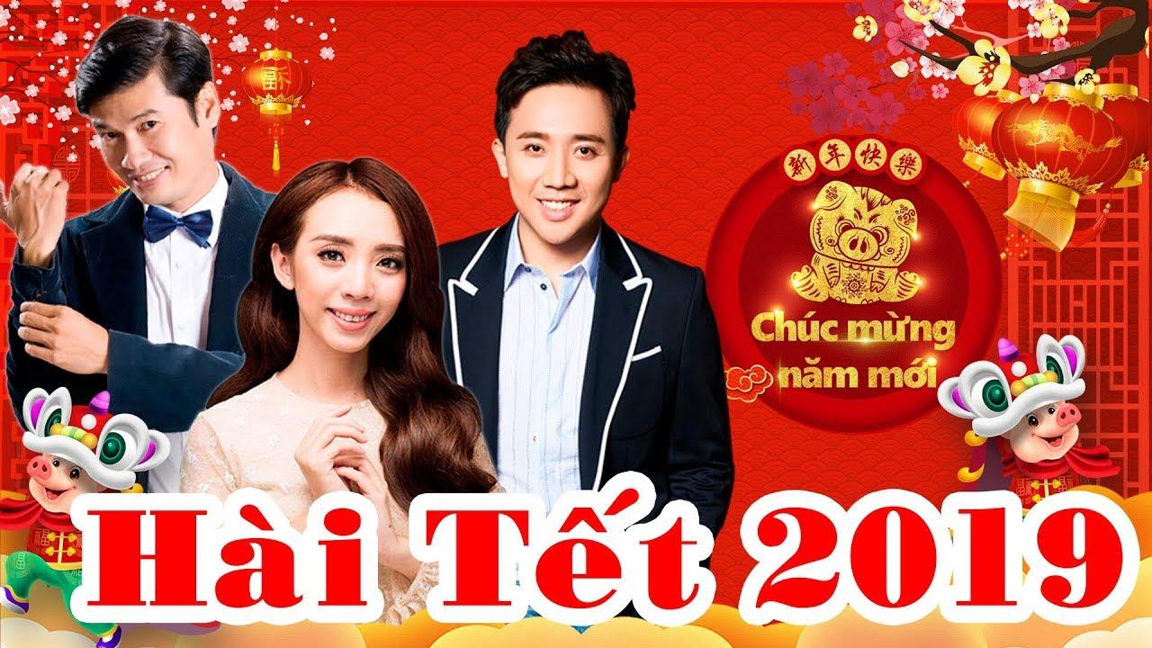 Hài Tết 2019 – Hài Trấn Thành mới   Hài KÉN RỂ – Hài Tiết Cương, Trấn Thành, Thu Trang