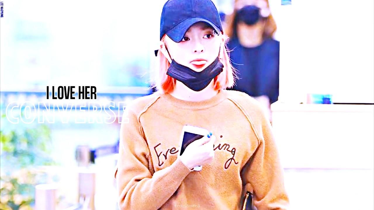 nakyung ✧'a girl like you' ⌜fmv⌟
