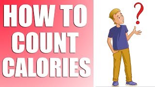 How To Calculate Daily Calories To Gain Muscle, Lose Weight And Gain Weight [Hindi]