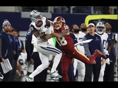 Chidobe Awuzie, Jeff Heath & Anthony Brown vs Washington || Dallas Cowboys Film Session