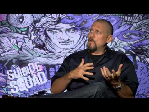 """Interview - David Ayer On """"Suicide Squad"""" Fans and Bad Reviews Mp3"""