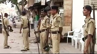 Communal clashes in Vadodara: 40 arrested, riot police keep vigil