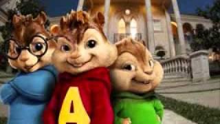 Alvin And The Chipmunks - Rebecca Black My Moment