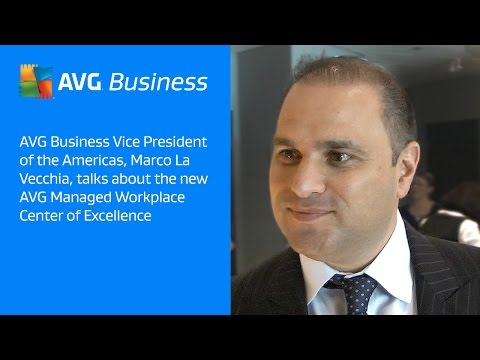 AVG Business opens its newest office in Ottawa, Ontario