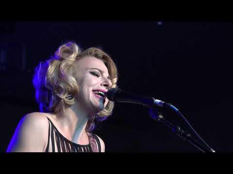 Samantha Fish  Lancaster Roots & Blues Festival  030918  full set