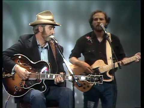 Don Williams - Lord I hope this day is good 1982