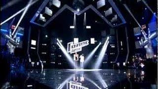 ОТРЫТИЕ шоу ГОЛОС 4:  песня НАСТАВНИКОВ  ♫ Теперь в Голосе (Status Quo)♫