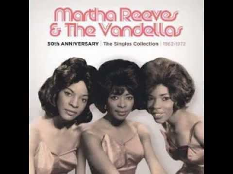 Martha & The Vandellas  Dancing In The Street Alternate Extended Version