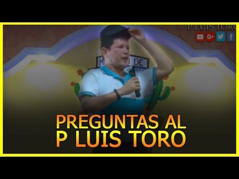 PREGUNTAS Y RESPUESTAS - PADRE LUIS TORO EN VIVO DESDE GUATEMALA